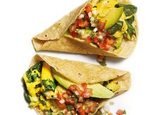 Recipes mens health food pinterest food nutrition healthy egg spinach and avocado burrito forumfinder Choice Image