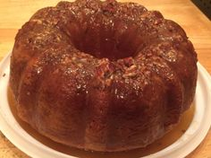 Irish Cream Bundt Cake Recipe - Food.com
