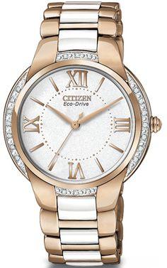 EM0173-51A - Authorized Citizen watch dealer - LADIES Citizen CIENA, Citizen watch, Citizen watches