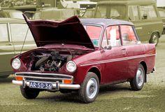 1964 - DAF 31 Daffodil
