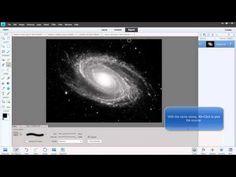 ▶ Photoshop Elements 11 Brushes - YouTube