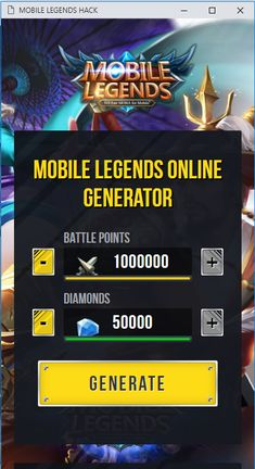 Mobile Legends Hack — Get Free Diamonds Android and iOS Mobile Legends Hack APK — Get 9999999 Diamonds No Survey Mobile Legends Hack iOS — You Can Get Unlimited Free Diamonds and Battle Points… Play Mobile, Mobile Game, Moba Legends, Episode Choose Your Story, Play Hacks, Mobile Legend Wallpaper, App Hack, Renz, Singles Online