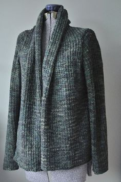 Ravelry: chrissythegreat's Solaris Cardi
