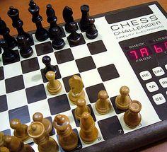 Computerschach - Schachcomputer - ERET-Resultate (Oktober 2018) - Glarean Magazin Chess, Puzzles, Gingham, Puzzle, Riddles