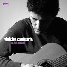 Vinicius Cantuaria - Samba Carioca  ( 2010 )