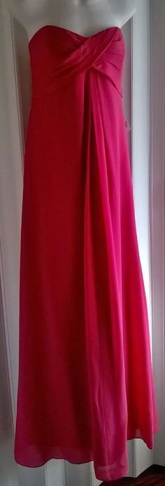 Awesome Amazing NWT Sexy Nicole Miller Pink Silk New Years Eve Strapless Evening Dress Gown 12 2017 2018 Check more at http://24myshop.cf/fashion-style/amazing-nwt-sexy-nicole-miller-pink-silk-new-years-eve-strapless-evening-dress-gown-12-2017-2018/
