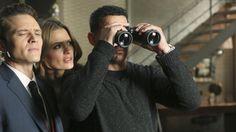 The Lives of Others Photos - Castle TV Photos - ABC.com