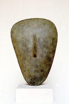 William Turnbull,  Mask 1   on ArtStack #william-turnbull #art