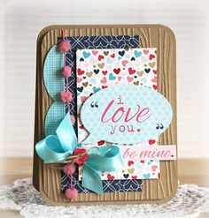 Adorable details  LaurieSchmidlin_ILoveYou_CardDetail