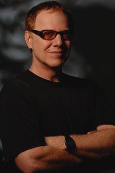 Danny Elfman is my Favorite composer!
