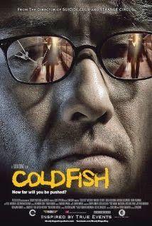 Japanese Dramas, Variety Shows and Movies by J-addicts: Cold Fish EN Sub *Megumi Kagurazaka Unrated