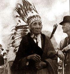 Yellow Fish - Comanche - before 1943