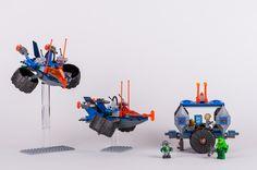 Nexo Power Transporter #7