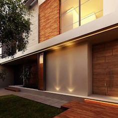 Interior: Casas de estilo moderno por Besana Studio
