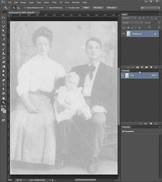 Adobe Photoshop can breathe life back into damaged photos—if you know how to do it right.