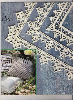 Filomena Crochet e Outros Lavores: Janeiro 2009