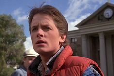 "The One Thing You Never Noticed In ""Back To The Future"" // Is it me? Wasn't this as obvious 30 years ago as it is today? What am I missing?"