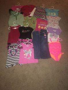 NWT Crazy 8 Baby Girl BACK 2 SCHOOL STYLE Light Pink Knit Leggings