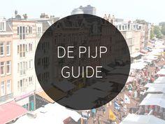 De beste hotspots in De Pijp vind je in de Amsterdam De Pijp Guide! Maar liefst 81 restaurants, koffiespots, winkels en bars. Lees meer op @yourlbb >>