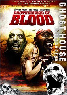 Cinelodeon.com: Hermandad de sangre.