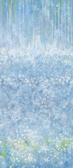 Blue Grace Giclee Print – Iris Grace Painting Shop