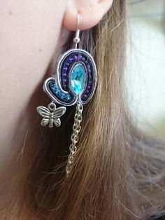 soutache diy handmade