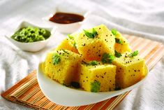Khaman Dhokla is a Gujarati farshan recipe. Khaman Dhokla is farshan means snakes. In Gujarat Khaman Dhokla is one of the most famous s...
