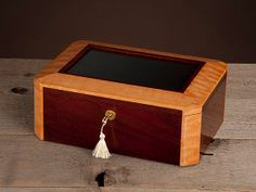 Display Box by PennerBrothers on Etsy, $300.00