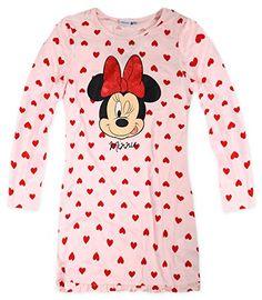 #Disney #Mädchen #Nachthemd, #Figur #Gr. 2 #Jahre, #Heart Disney Mädchen Nachthemd, Figur Gr. 2 Jahre, Heart, , , , , ,
