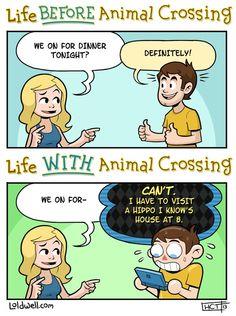 #animalcrossing
