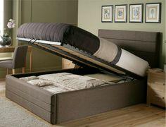 Die 52 Besten Bilder Von Betten Mit Stauraum Bett Bett
