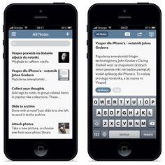 Vesper dla iPhone'a - notatnik Johna Grubera http://myap.pl/d0