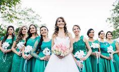 Missão madrinha de casamento: o vestido ideal