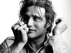 Obsessively intrigued with all things Hannibal and Mads Mikkelsen Mads Mikkelsen, Pretty People, Beautiful People, Sir Anthony, Will Graham, Hugh Dancy, Raining Men, Hannibal Lecter, Gorgeous Men