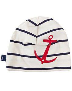 0ef07d43980 All I want for Christmas is a beanie with an anchor on it!