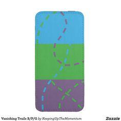 Vanishing Trails B/P/G