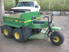 John Deere gator - Ontario Farming Equipment For Sale - Kijiji Ontario Canada.