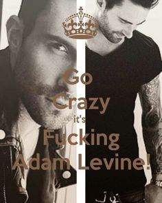 ❤❤❤ Adam Levine