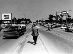 I-75 opened 50 years ago, Gainesville, Florida