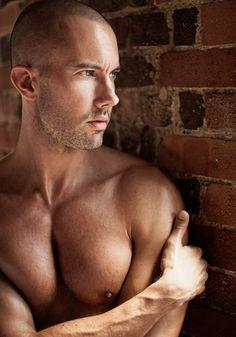Male nude modeling alb nm