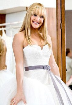 Movie Star Workouts | InStyle.com Kate Hudson's workout for Bridesmaids