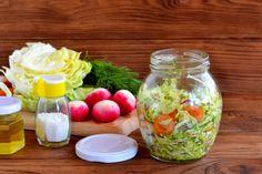 4 skvělé recepty na piknik   Dům Nápadů Guacamole, Cabbage, Mexican, Vegetables, Ethnic Recipes, Food, Essen, Cabbages, Vegetable Recipes