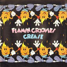 "Flamin' Groovies - ""Grease"" (1973)"