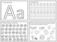 fisa cu litera b clasa pregatitoare – Căutare Google Cat Coloring Page, Coloring Pages, Cursive Writing Worksheets, Kindergarten Math Worksheets, Homeschooling, Preschool, Classroom, School Stuff, Baby Boy