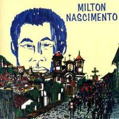 Milton Nascimento (1969) - Milton Nascimento