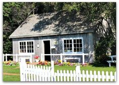 Travel to Prince Edward Island and visit the homesite where Anne of Green Gable's author L. Montgomery grew up. Red Sand Beach, Short Vacation, Sands Hotel, Walking Routes, Prince Edward Island, Anne Of Green Gables, Places To Go, Author