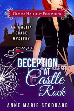 4 ½ Stars ~ Mystery ~ Read the review at http://indtale.com/reviews/mystery/deception-castle-rock-amelia-grace-2
