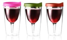 I can think of so many people this would be great for. What a great idea! Groupon - $ 19.99 for a Vino-2-Go Two-Pack ($ 25.98 List Price). Multiple Colors Available. Free Shipping and Returns.. Groupon deal price: $19.99