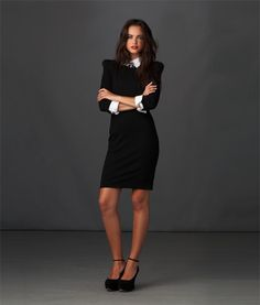 lovely work outfit