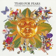 "Tears for Fears, ""Everybody Wants to Rule the World""."